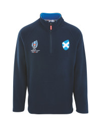 Men's Scotland Rugby Fleece