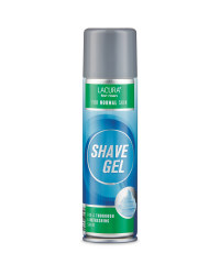 Men's Shave Gel - Normal Skin