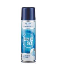 Men's Shave Gel - Sensitive Skin