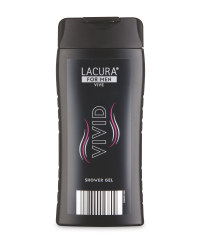 Men's Shower Gel - Vivid