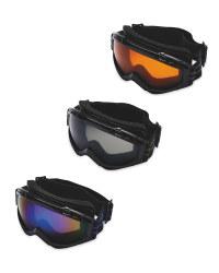 Men's Ski & Snowboard Goggles