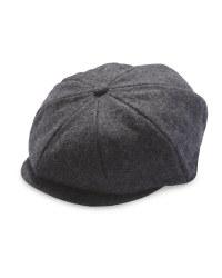 Avenue Men's Smart Baker Boy Hat