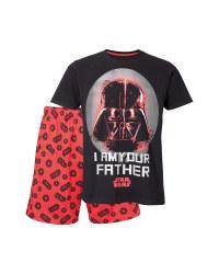 Men's Star Wars Pyjamas