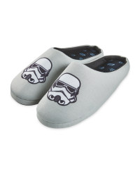 Men's Stormtrooper Slippers