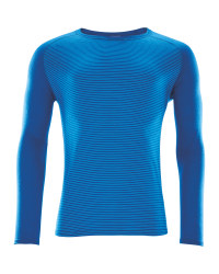 Crane Men's Thermal Long Sleeved Top