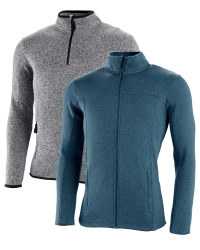 Men's Structured Fleece