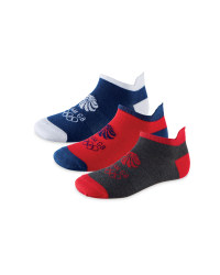 Men's Team GB Trainer Socks