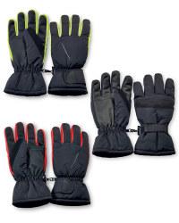 Men's Technical Ski Gloves