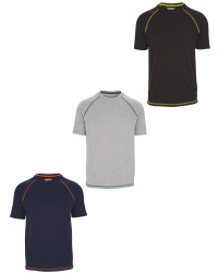 Men's Workwear Thermal T-Shirt