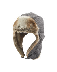 Avenue Men's Trapper Hat