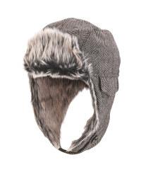 Men's Trapper Smart Winter Hat