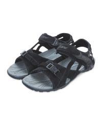 Crane Men's Trekking Sandals