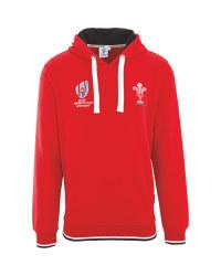 Men's Wales Rugby Hoody