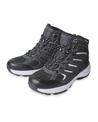 Men's Crane Walking Boots