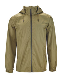 Men's Waterproof Fishing Jacket