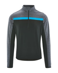 Men's Winter Cycling Jersey