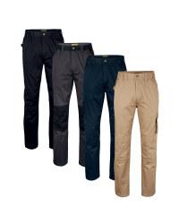 """Men's Work Trousers Long 33"""""""