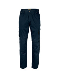 "Men's Work Trousers Long 33"" - Navy"
