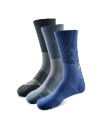 Men's Workwear Cordura Socks