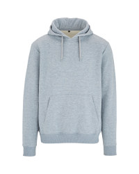 Men's Workwear Hoody - Grey