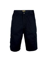 Men's Workwear Shorts - Black