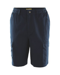 Men's Workwear Shorts - Navy