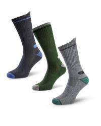 Men's Workwear Socks