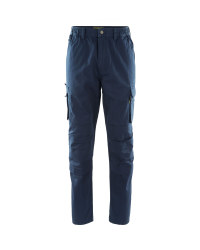 "Men's Workwear Trousers 31"" - Navy"
