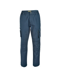 "Men's Workwear Trousers 33"" - Navy"