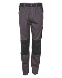 "Men's Workwear Trousers 33"" - Slate Grey"