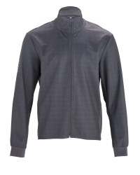 Men's Anthracite Cycling Jacket