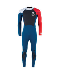 Men's Full-Length Team GB Wetsuit