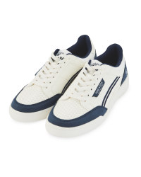 Men's Blue Sustainable Trainers