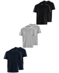 Avenue Crew Neck T-shirt 2-Pack