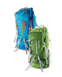 Men's 70L Trekking Backpack