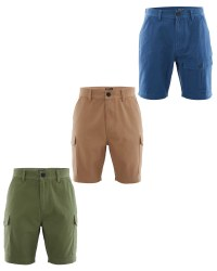 Avenue Mens Cargo Shorts