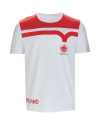 UEFA Men's England Fan Shirt