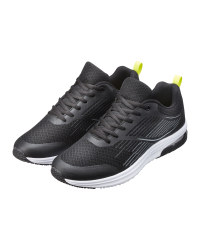 Men's Fitness Trainers