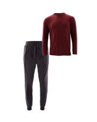 Avenue Fleece Loungewear