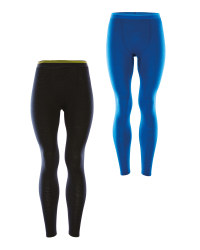 Mens Merino Thermal Long Johns