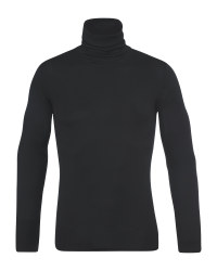 Inoc Men's Roll Neck Ski Top