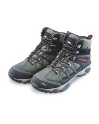 Mens Trekking Boots