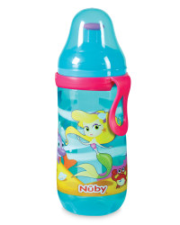 Nuby Mermaid Pop-Up Sipper