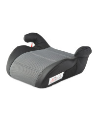 Meshed Child Car Booster Seat