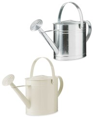 Gardenline Metal Oval Watering Can