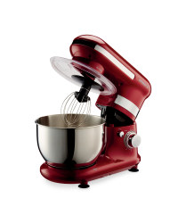 Metallic Classic Stand Mixer - Red