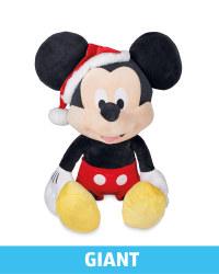 Mickey Mouse Disney Plush Toy