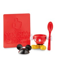Mickey Mouse Egg Cup