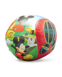 Mickey Mouse Soft Play Ball