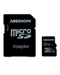 Micro SD Memory Card 2 x 32GB